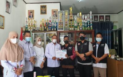 Bantuan Hidup untuk Guru di Tengah Pandemi Corona
