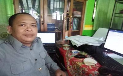 Juhairi Yansah Berhasil Sukseskan UMBO MTs Annur