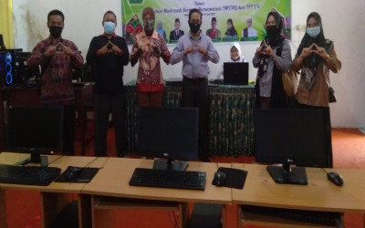 Kasi Penmad: Kompetisi Sains Madrasah Tingkatkan Mutu dan Daya Saing Siswa
